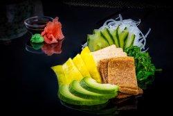 Vegan Sashimi mix image