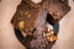 Brownie cu nuci image