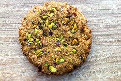 Cookie cu fistic  image