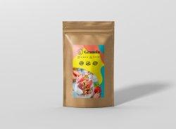 Home-made Granola - Migdale și stafide 450g image