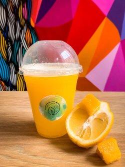 Limonadă cu mango