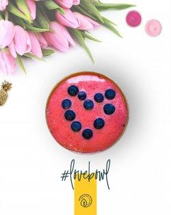 Love Bowl + Limonadă image