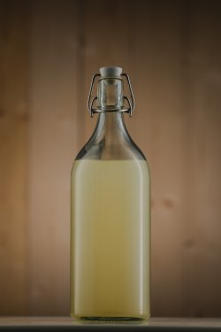 Ginger beer de casă 300 ml