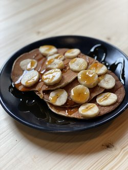 Holy Crepes! image