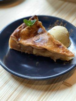 Apple Of My Pie!