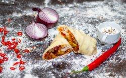 Burrito pui
