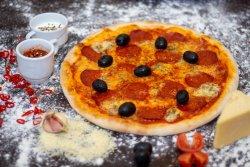 Pizza casei 2