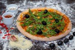 Pizza vegetariană 2