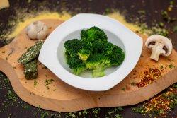 Sote de broccoli