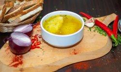 Supă de pui cu tăiței și găluște