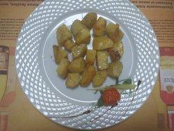 Cartofi cu rozmarin/condimente