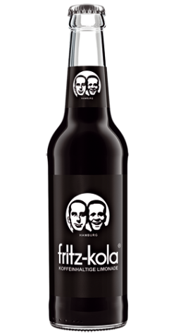 Fritz Cola   330 ml image