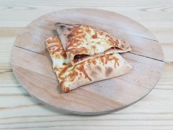 Pizza Calzone închisă