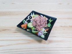 Salată de ton