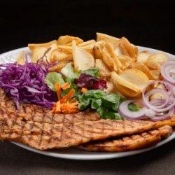 Pancetta grecească