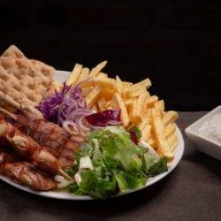 Sis Kebab Adana