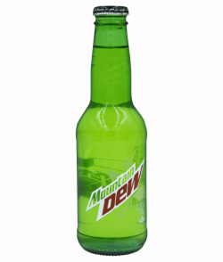 Mountain Dew 0.25l image