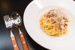 30% REDUCERE: Spaghetti Carbonara image