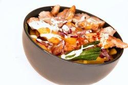Fillet Chicken Fries  image