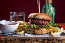 Nevada Burger  image