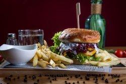 Washington Burger  image