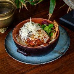 Lasagna al forno image
