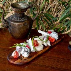 Platou tradițional din brânză image