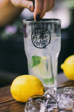 Limonadă Goa cu lămâie image