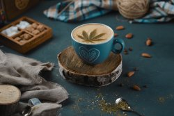 Hippy Coffee image