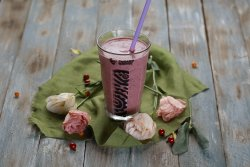 Very Berry Smoothie image