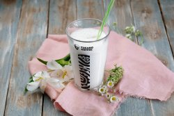 Vanilla Milkshake image