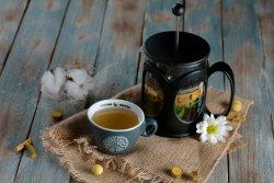 Yogi Detox Tea image