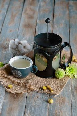 Ginger Tea image