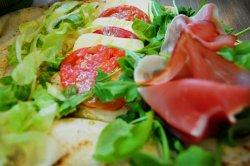 Sandwich Italiano Vero image