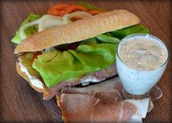 Sandwich Ro – Mania  image
