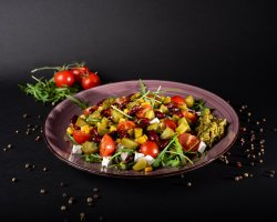 Salată Detox image