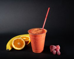 Smoothie Strawberry  image