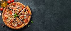 Pizza Fast image