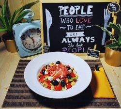 Salată italiană
