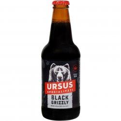 Ursus Black Grizzly  image