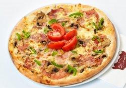 Pizza Della Casa image