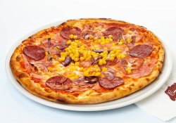 Pizza Fantasia image