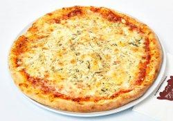 Pizza Quattro Fromaggio image