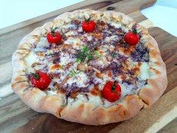 Pizza Lavandair image