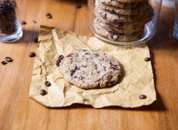 Cookie cu ciocolată