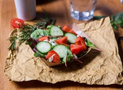 Mini Salată