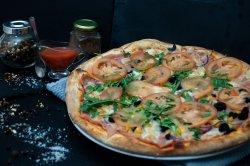 Pizza Mediteraneană