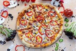 30% Reducere Pizza Capriciosa image