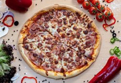 30% Reducere Pizza Canibale image