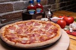 Pizza cu șuncă image